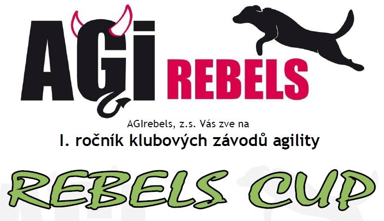 Rebels cup 2015